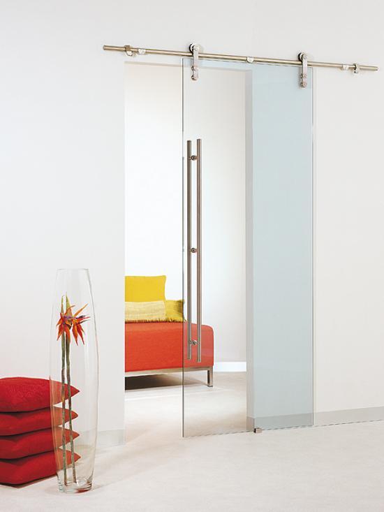 Venta y alquiler de cerramientos - Puertas correderas cristal baratas ...